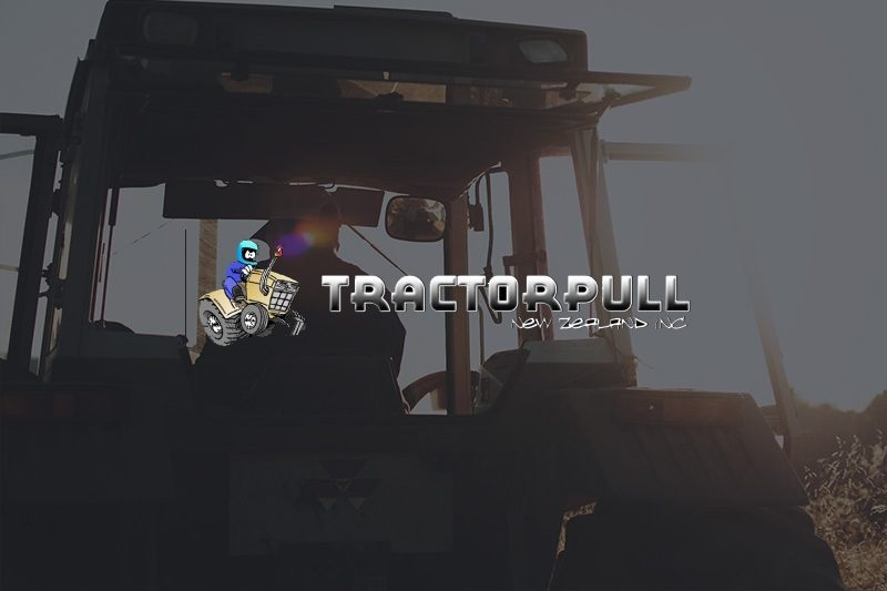 Tractor pull thumb